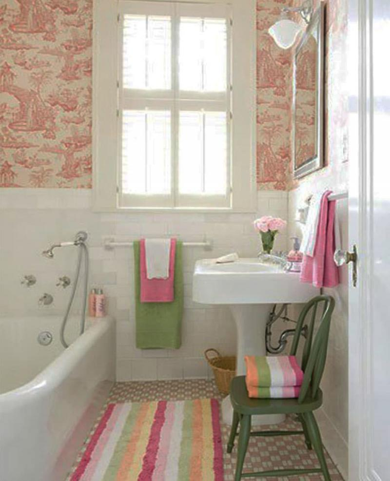 Дизайн ванной комнат 4 кв м 6