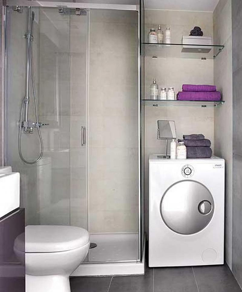 Дизайн ванной комнат 4 кв м 8