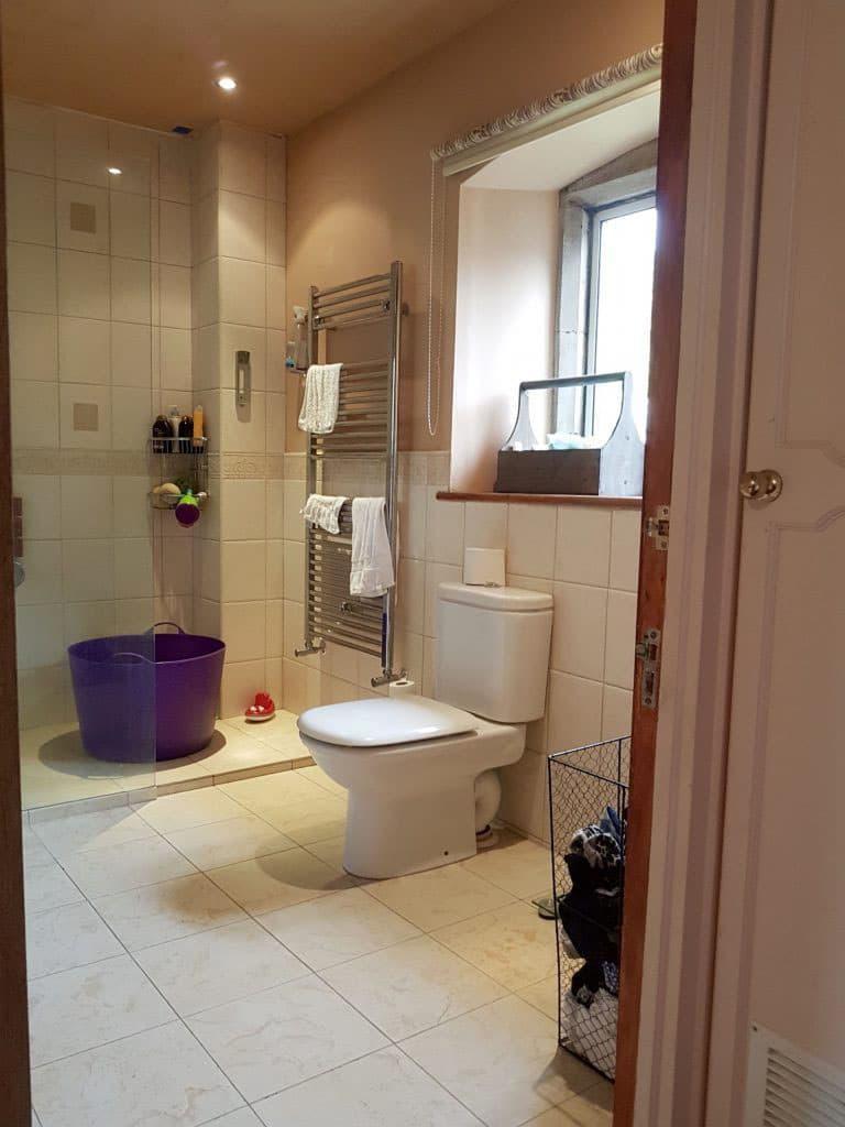 Интерьер ванной комнаты 4 кв м 2