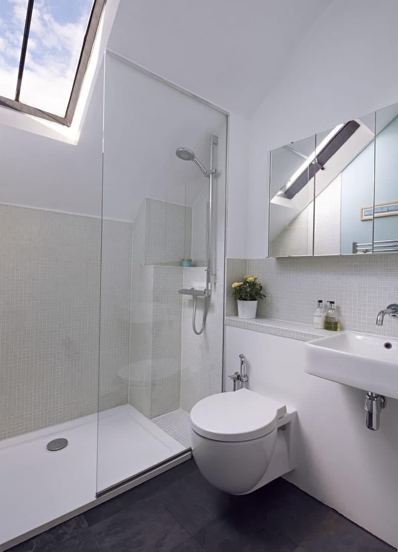 Интерьер ванной комнаты 4 кв м 6