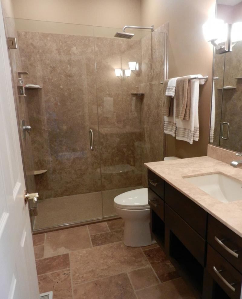 Интерьер ванной комнаты 4 кв м 8