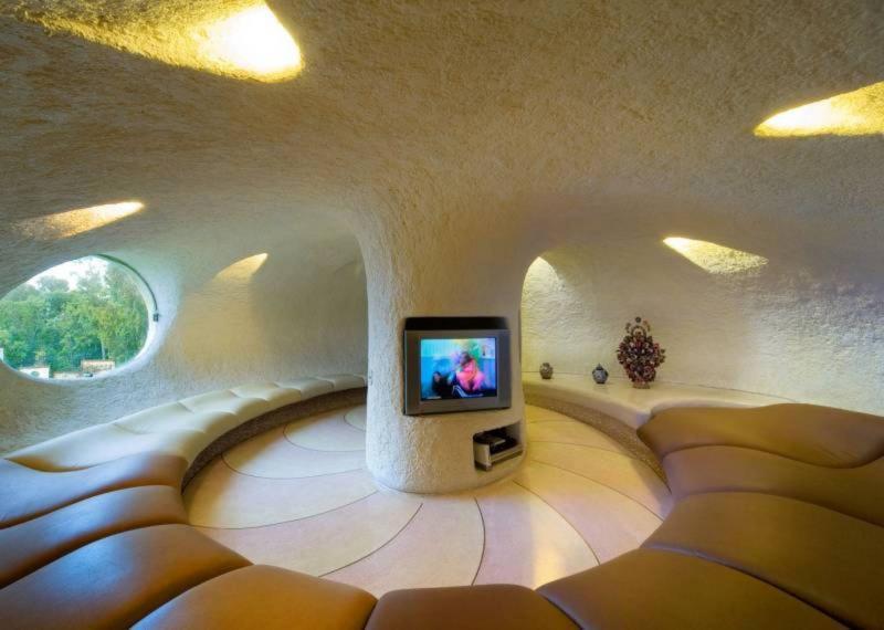 Дом Наутилус (комната отдыха) 1