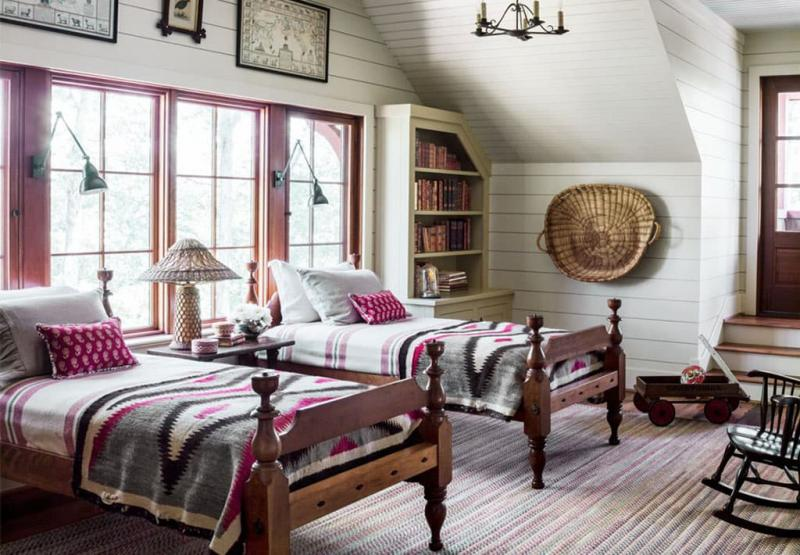 Дом в скандинавском стиле 2