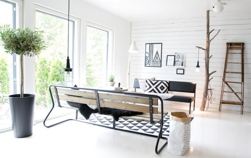 Дом в скандинавском стиле 5