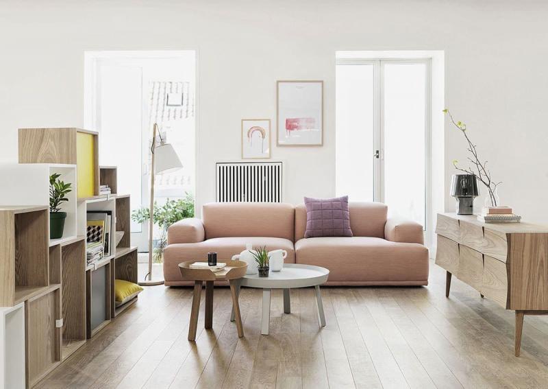 Мебель в скандинавском стиле 3