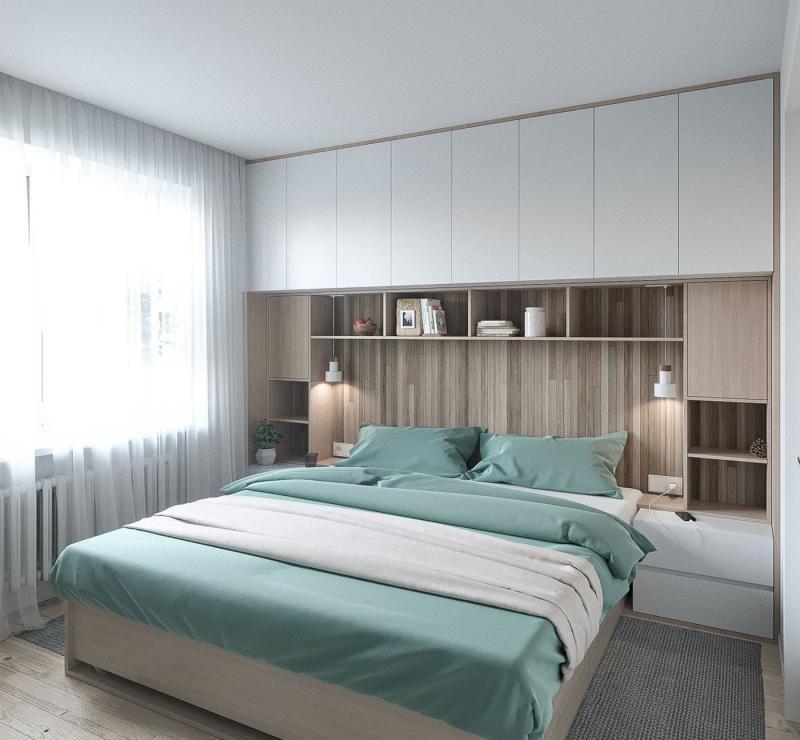 Мебель в скандинавском стиле 4