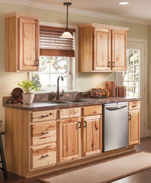 Фурнитура для маленького кухонного гарнитура 1