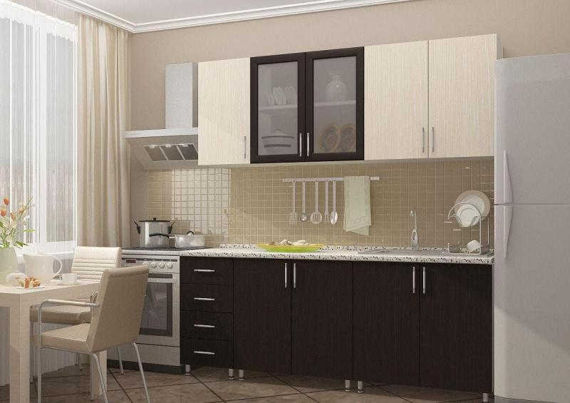 Кухни Мария 1