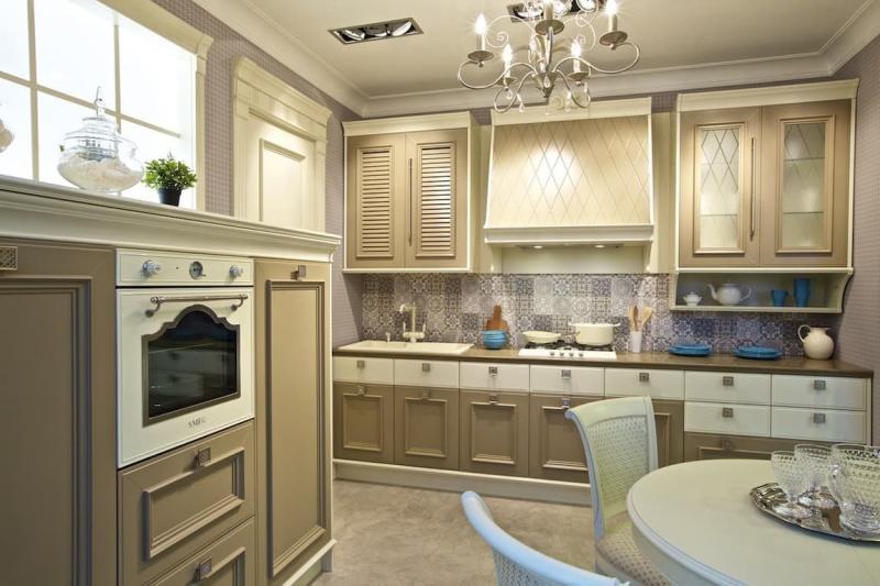 Кухня Атлас Люкс 1