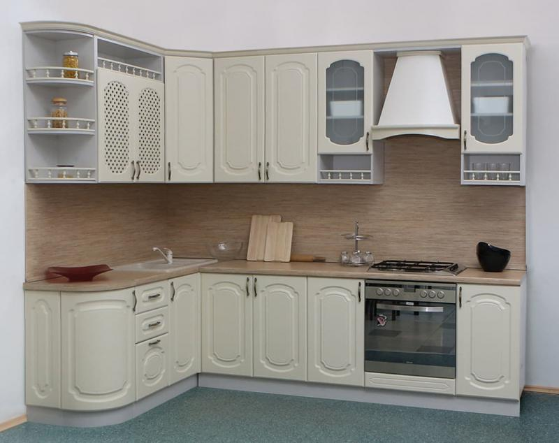 Кухня Боровичи Мебель 1