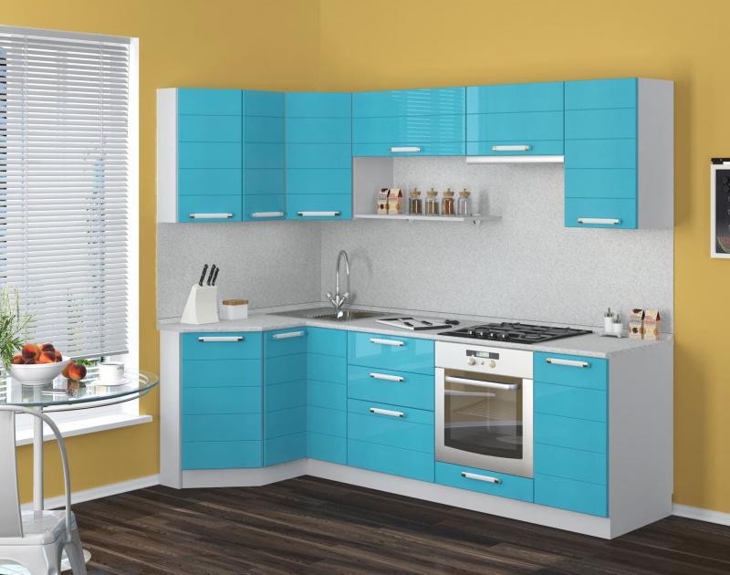 Кухня Боровичи Мебель 2
