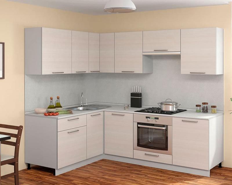 Кухня Боровичи Мебель 3