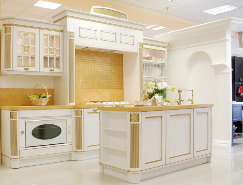 Кухня Дриада 2