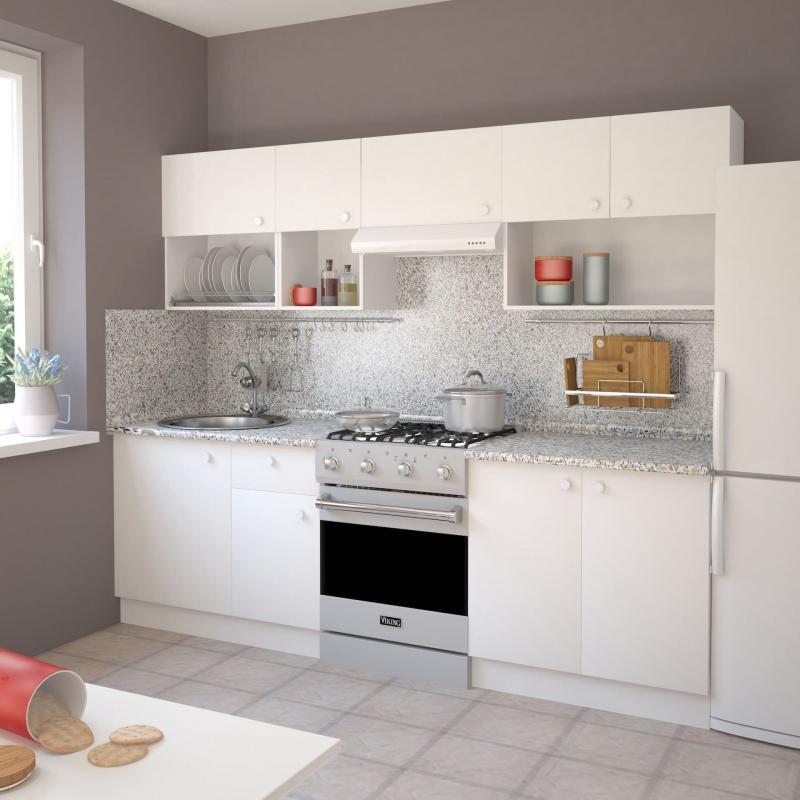 Кухня Леруа Мерлен 2