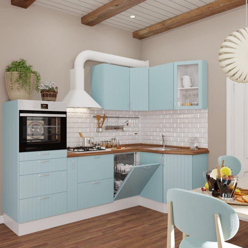 Кухня Леруа Мерлен 3