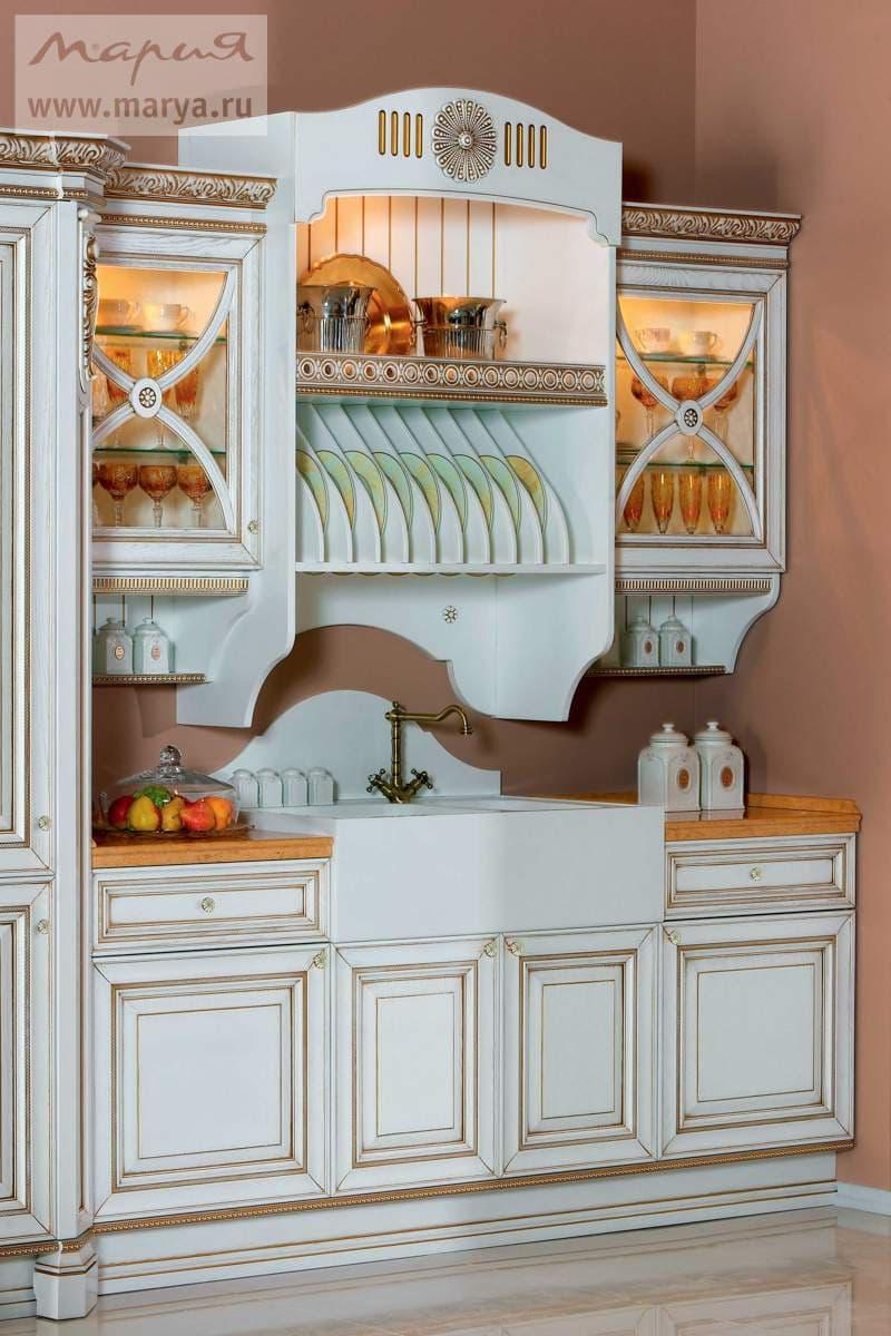 Кухня Мария 4