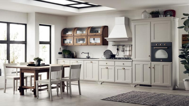 Кухня Scavolini 3