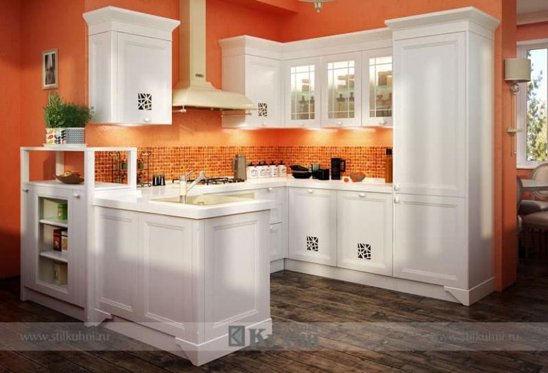 Кухня Стильные кухни 1