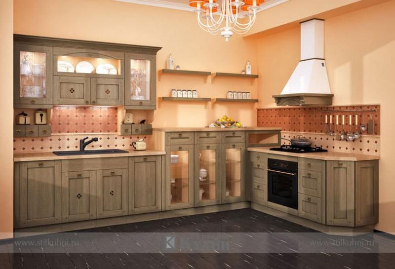 Кухня Стильные кухни 2