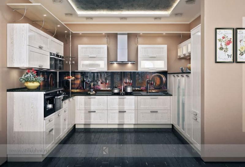 Кухня Стильные кухни 3