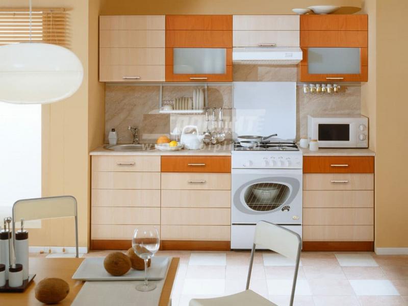 Кухня Столплит 2