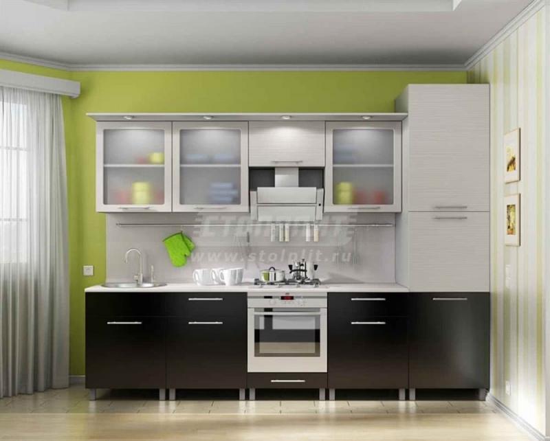 Кухня Столплит 3