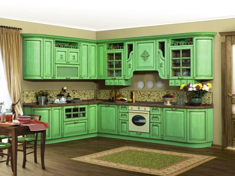 Кухня Трио 2