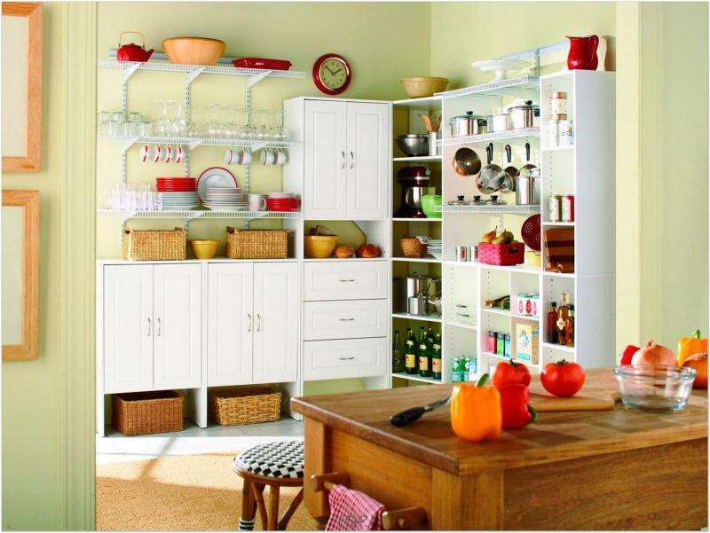 Угловая кухня 8 кв.м 5