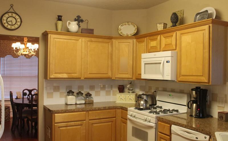 Угловая кухня эконом-класса 2
