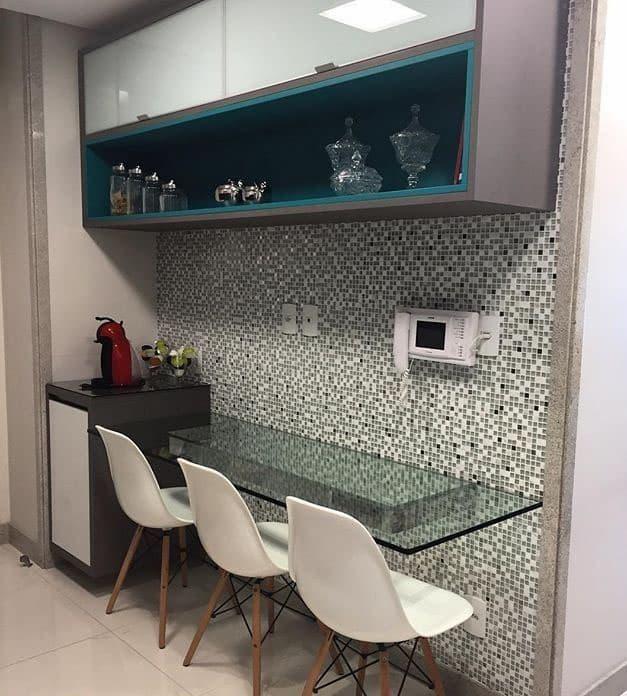 Мебель для кухни 6 кв.м 2