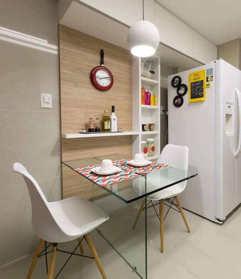 Мебель для кухни 6 кв.м 4