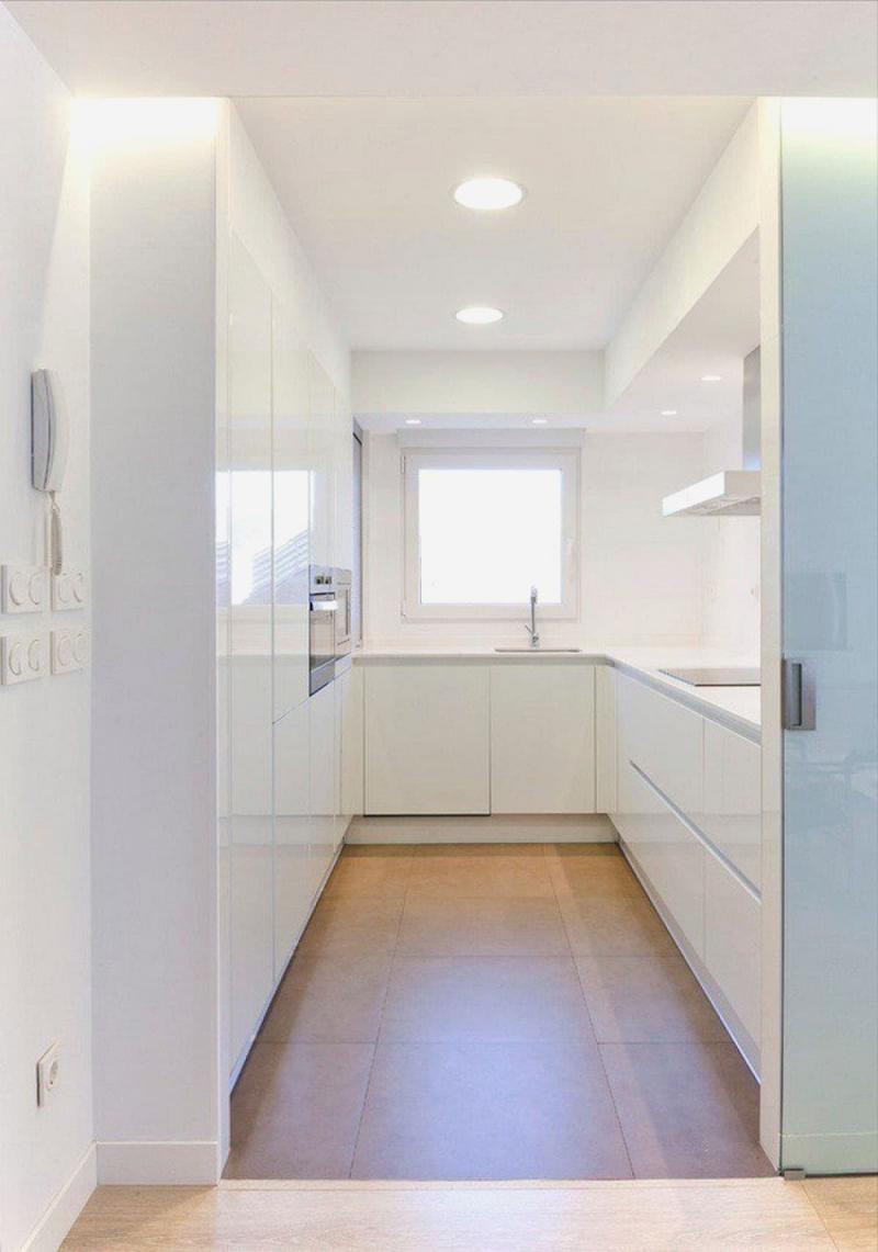 Особенности кухни 6 кв. м 2