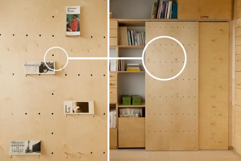 Спальня-студия 18 кв.м 7