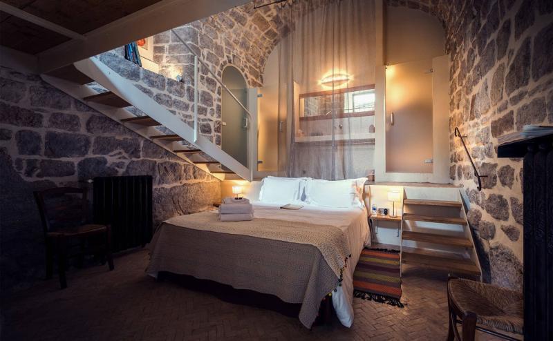 Спальня с ванной комнатой 4