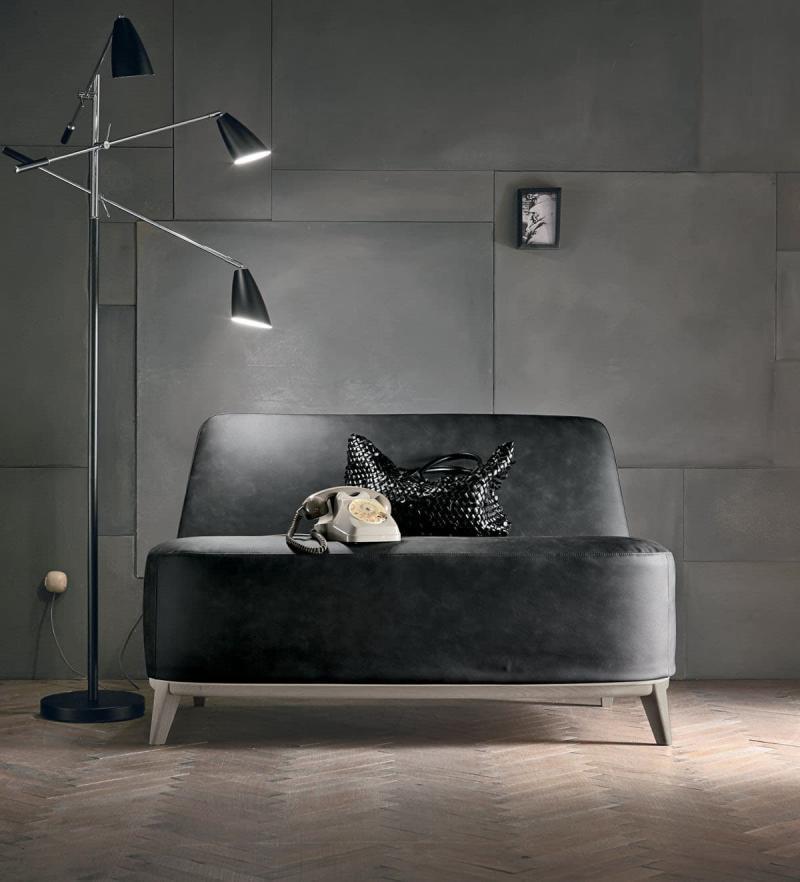 Мебель в стиле лофт 5