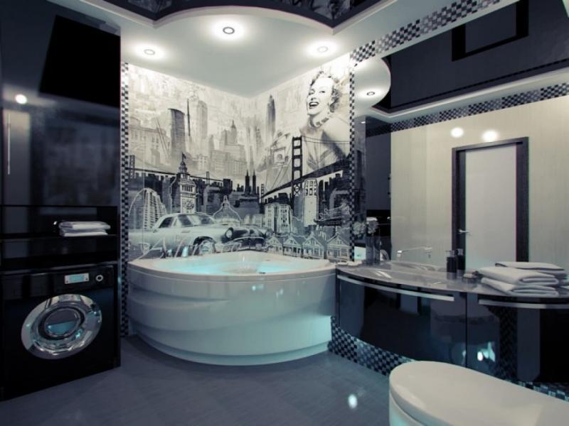 10 ошибок в дизайне ванной комнаты 1