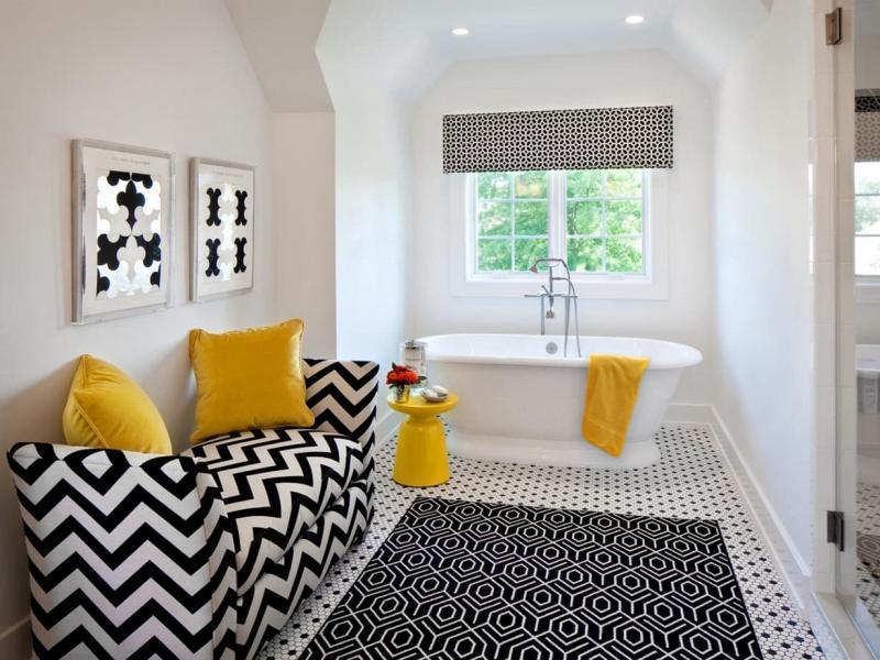 10 ошибок в дизайне ванной комнаты 10
