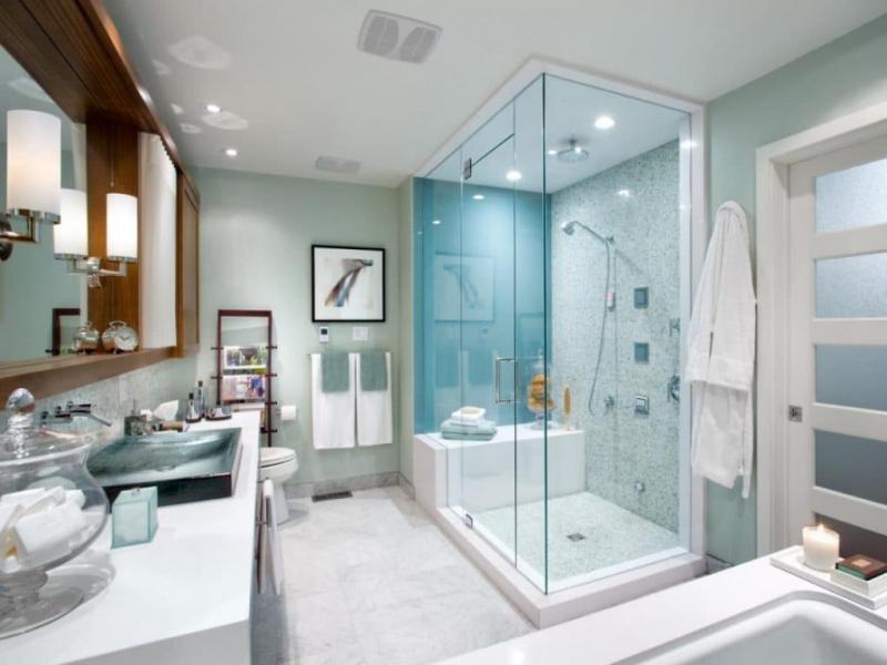 10 ошибок в дизайне ванной комнаты 4
