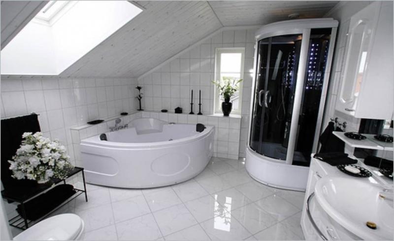 10 ошибок в дизайне ванной комнаты 5