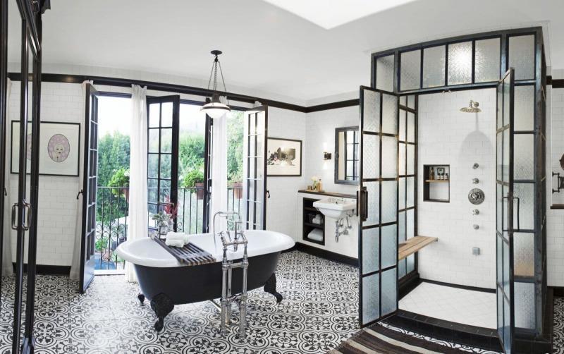 10 ошибок в дизайне ванной комнаты 7