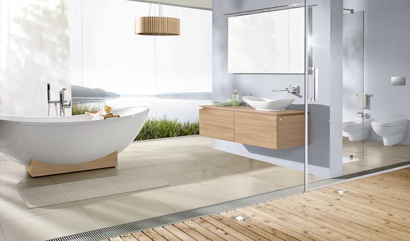 10 ошибок в дизайне ванной комнаты 8