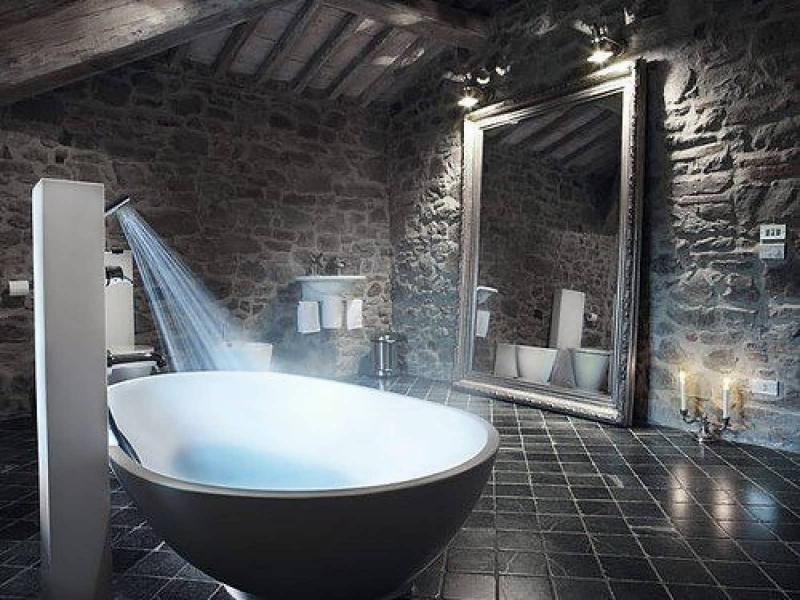 10 ошибок в дизайне ванной комнаты 9