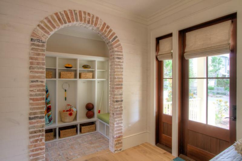 Дизайн дверного проема 5