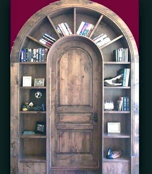 Дизайн дверного проема 6