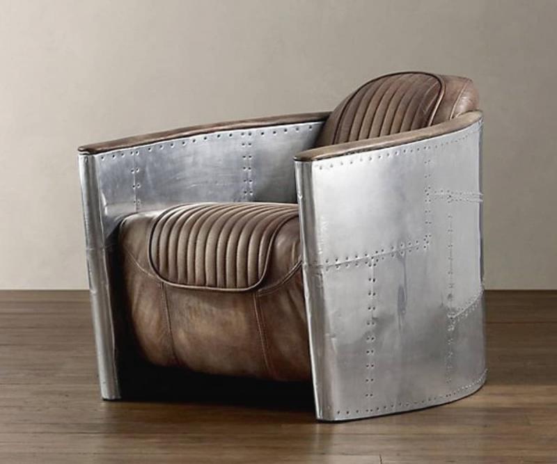 Кресло-Авиатор для гостиной 1