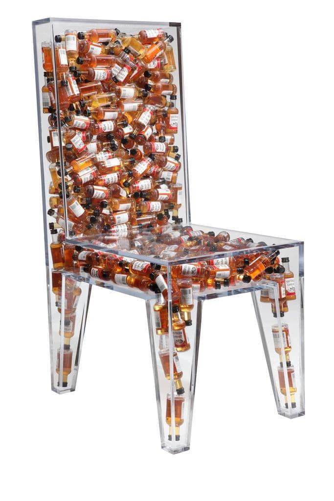 Кресло-Мини-бар для гостиной 1