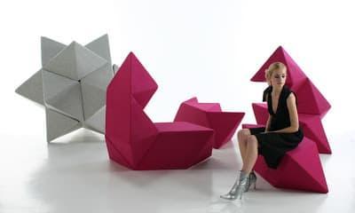 Кресло-Трансформер для гостиной 1
