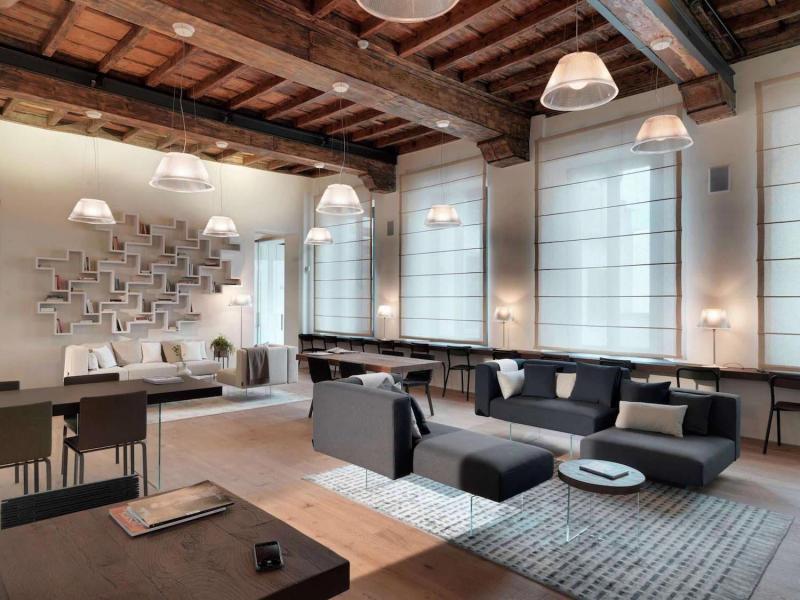 Дорогой дизайн интерьера (мебель) 1