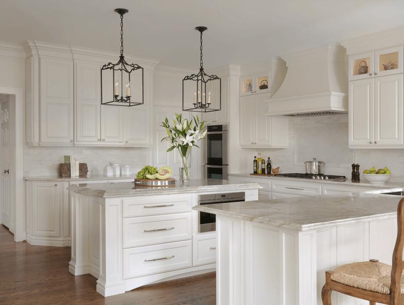 Witte Keuken Voordelen : Voors en tegens van een witte keuken