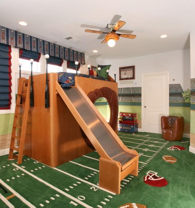 Детская комната от 2-х до 5-ти 2